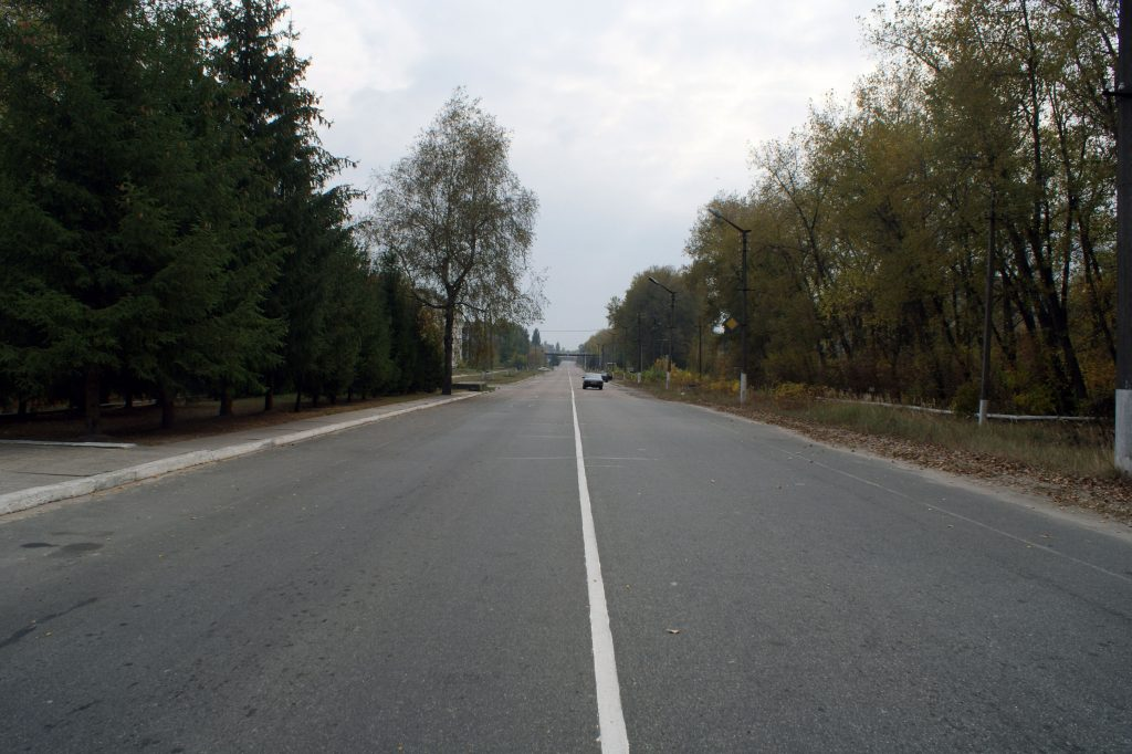 Czarnobyl / Fot. Tomasz Róg