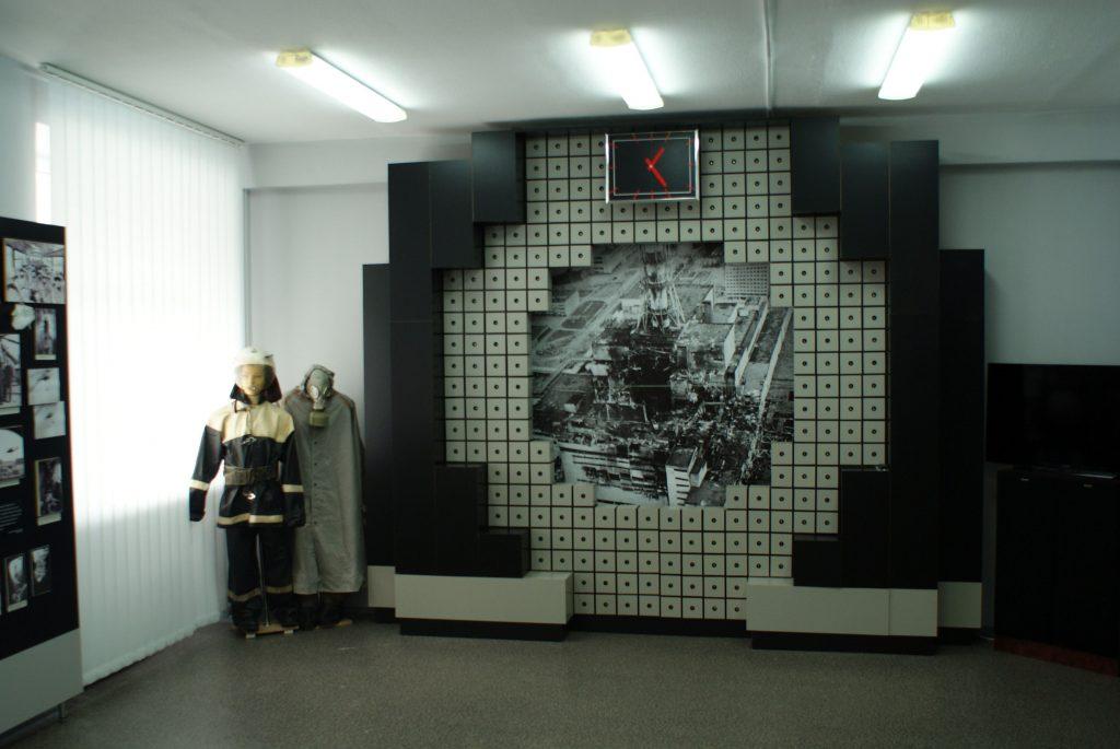 Muzeum w Sławutyczu / Fot. Tomasz Róg