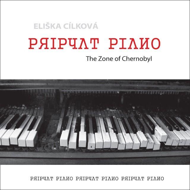 """Okładka albumu """"Pripyat Piano"""" / Fot. materiały prasowe"""