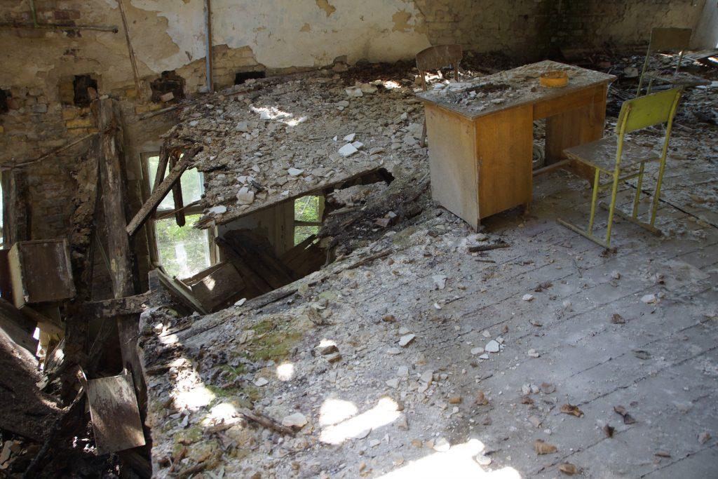 Szkoła w Nowych Szepieliczach / Fot. Sebastian Marciak, marciak.pl