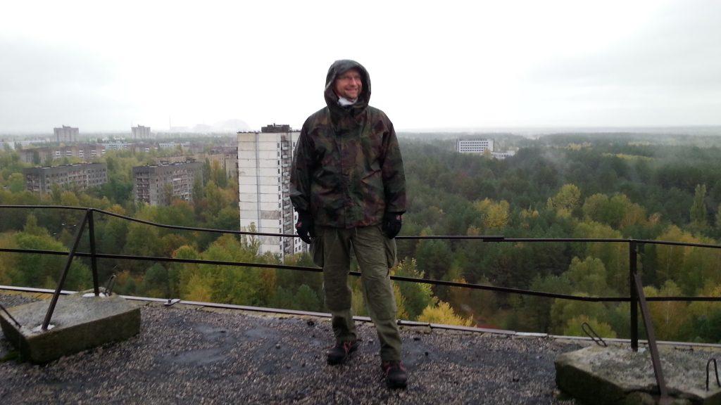Fot. archiwum Bartłomieja Ratajskiego