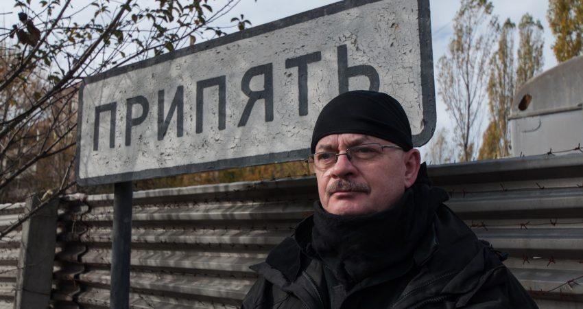 Andrzej Urbański / Fot. archiwum autora, andrzej56urbanski.blogspot.com