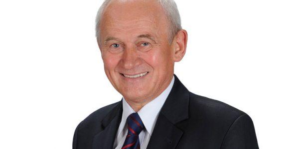 Krzysztof Tchórzewski. Fot. premier.gov.pl