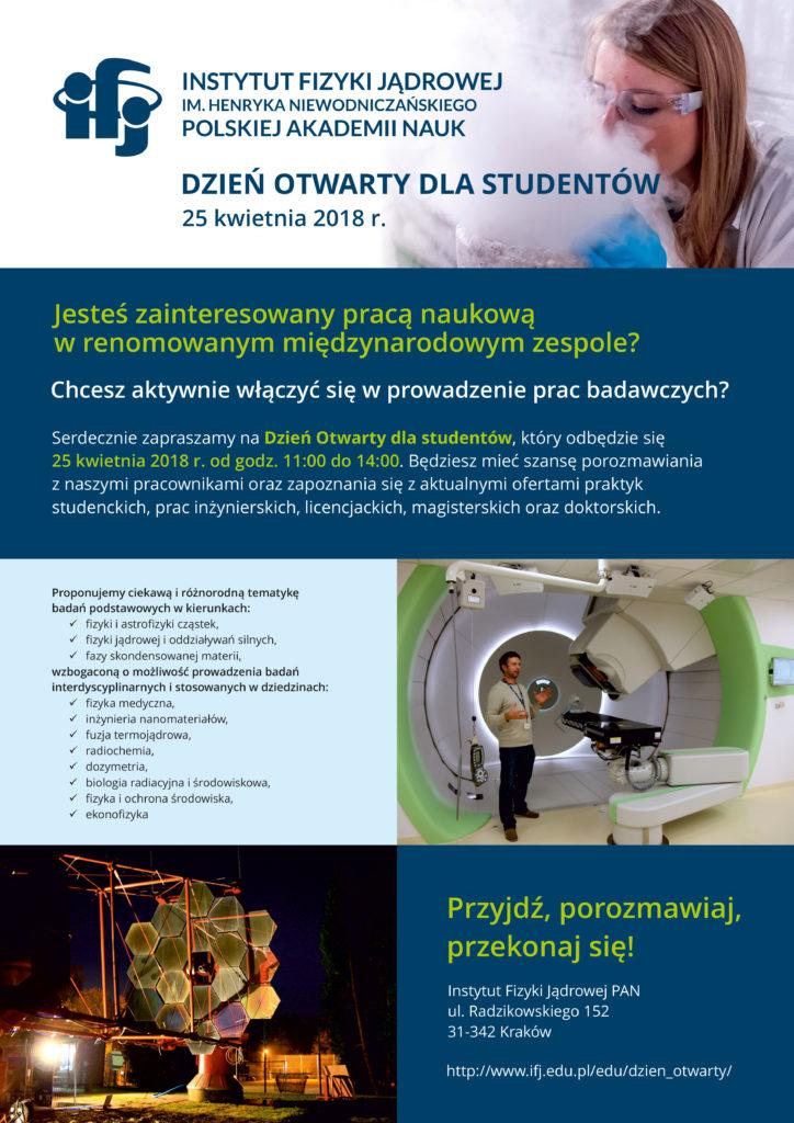 Fot. ifj.edu.pl