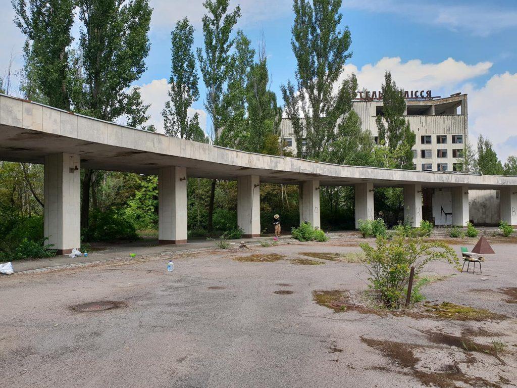Fot. Chornobyl Tour