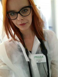 Fot. Karolina Prusińska