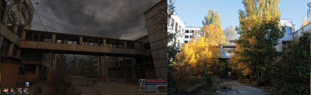 Fot. Kadry z gry. Własność GSC Game World / Jakub Radziejewski
