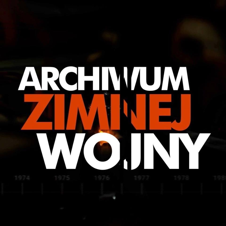 Fot. facebook.com/ArchiwumZimnejWojny