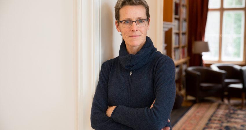 Fot. Annette Hornischer / archiwum prof. Kate Brown