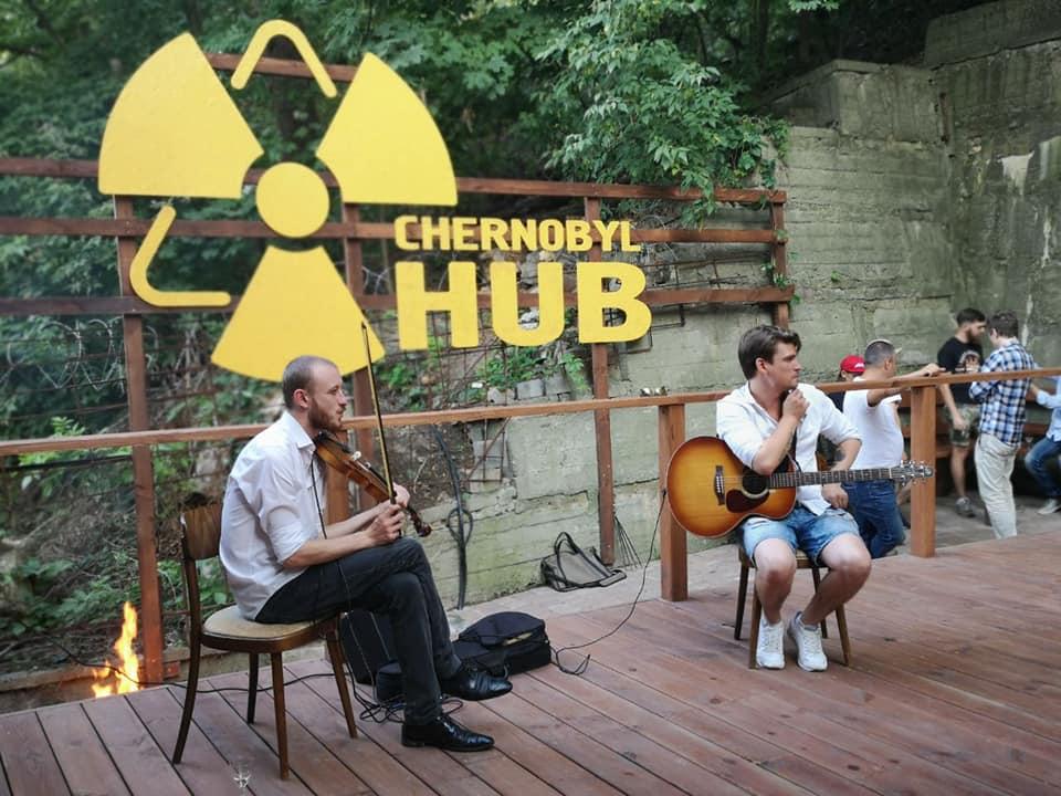 Fot. Jarosław Jemelianenko / Chernobyl Tour