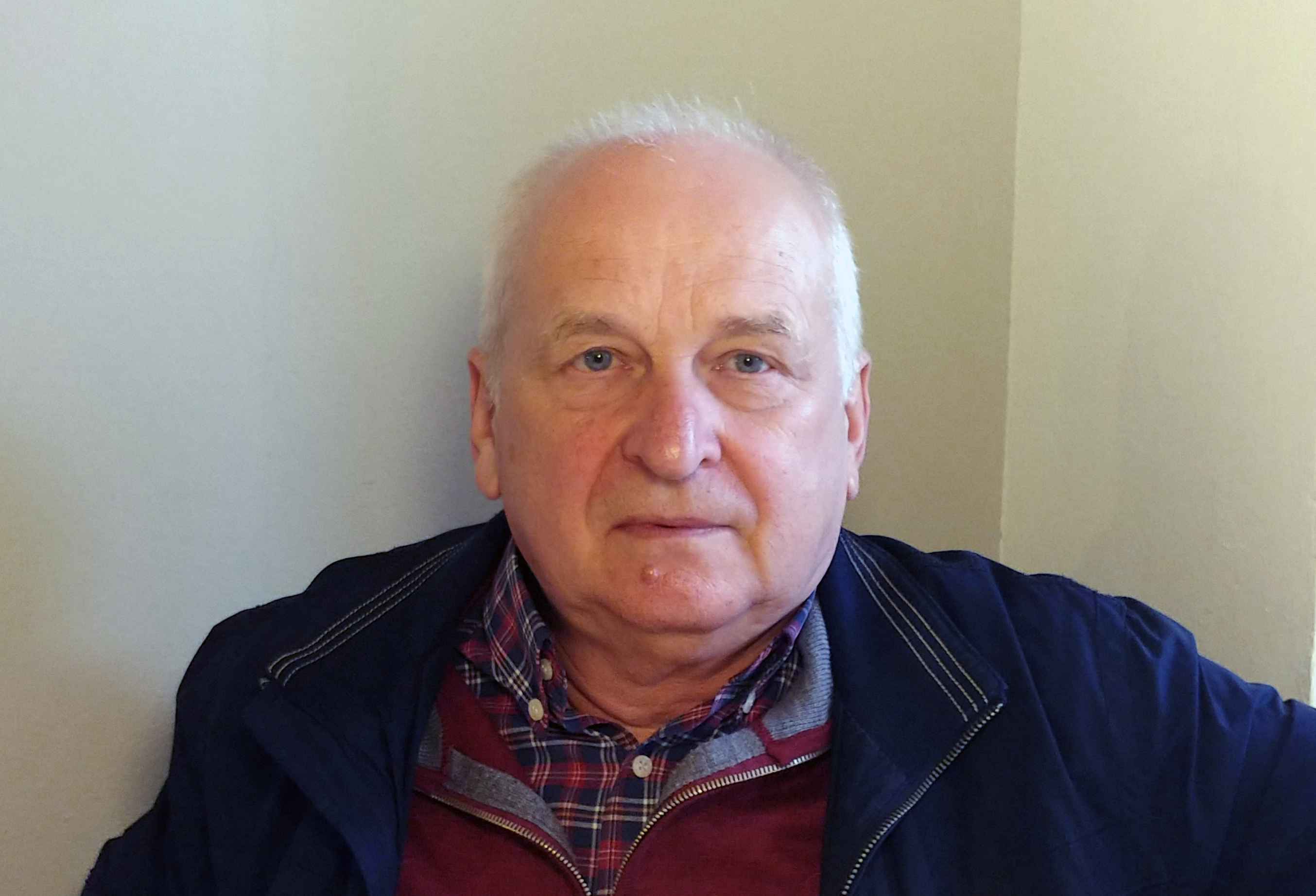 Jarosław Kamieński. Fot. Tomasz Róg
