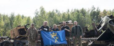 Fot. Andrij Erdniiev, Tomasz Róg, Paweł Sekuła