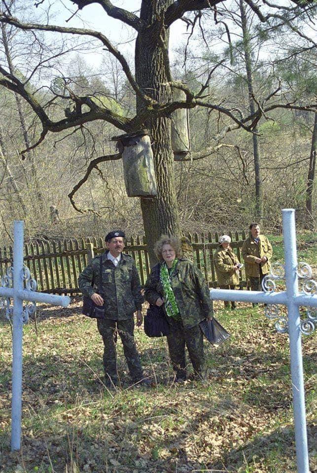 Fot. z archiwum Państwowego Naukowego Centrum Ochrony Dziedzictwa Kulturowego przed Skutkami Katastrof Technologicznych
