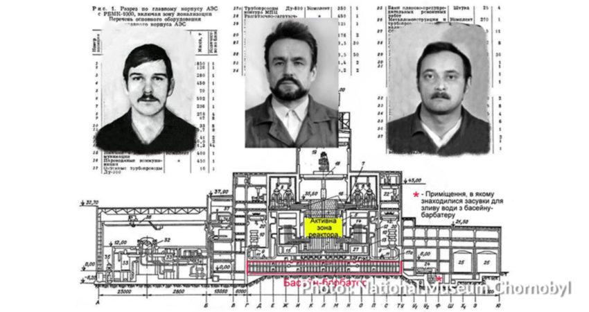 Fot. National Museum Chornobyl